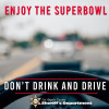 LASD to Increase Patrol During Super Bowl Weekend