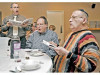 SCV Jewish Community Readies for Passover Events
