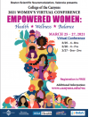 COC Women's Conference Returns as Three-Day Virtual Event