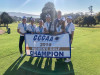 COC Women's Golf Earns CCCAA Scholar Team Award