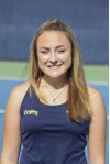 Mary MacAdam Becomes COC's First Women's Tennis Transfer Player