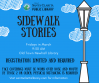 Old Town Newhall Library Now Offering Sidewalk Storytime