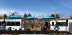 Bella Vida Senior Center Sets March Outdoor Drive-in Events