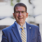 Master's University President Sam Horn to Step Down After 1 Year
