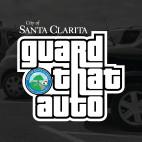 Santa Clarita, Sheriff's Station to Launch 'Guard That Auto' Anti-Theft Campaign
