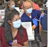 Henry Mayo Administers 1,000 COVID-19 Vaccines to SCV Educators