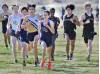 Foothill Cross-Country Exhibition Weekend Concludes