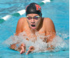 Hart High Swimmer Kyle Brill Secures Spot in Olympics Trials