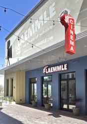 After Several Delays, Laemmle Newhall Opens Friday