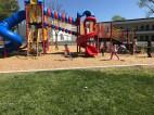 Boys & Girls Club Holds Spring Break Camp