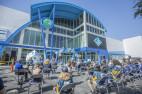 Santa Clarita Celebrates The Cube Grand Opening
