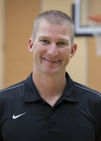 Chad Peters Named CCCATA 2021 Athletic Trainer of the Year