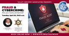April 20: VIA Virtual Series to Discuss Cybersecurity