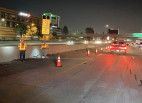 CalTrans Announces Opening of New I-5 Carpool Lanes