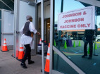 L.A. County Follows FDA, CDC Recommendation Pausing Use of J&J Vaccine