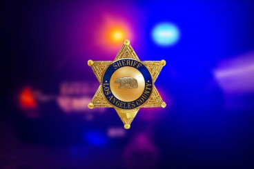 LASD Investigating Deadly Saugus Stabbing