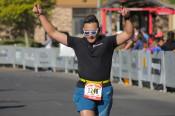 City Postpones 2021 Marathon, Event Permanently Moved to February