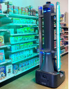 UVDI's UV-C Technology Used in New Disinfecting Robot