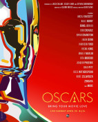 Academy Reveals All-Star Cast of Presenters for 93rd Oscars Telecast