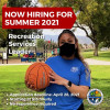 LA County Parks Is Hiring Recreation Leaders For Summer 2021