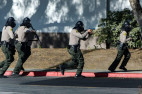 LASD Hosting Active Shooter Drill at Castaic Lake