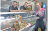 Maria's Italian Deli Celebrates Reopening Under New Owners