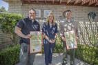 Barger Recognizes Two Santa Clarita Valley Deputies