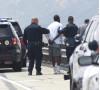 'Dancing' Pedestrian on State Route 14 Taken into Custody