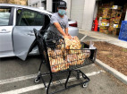 Local Shop Donates Leftover Bagels To Help Families