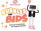 June 5: Virtual Bubbles and Bids Auction Benefiting Boys & Girls Club SCV