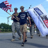 County's Military & Veterans Affairs Department Partners with Carry the Load