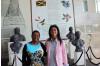 SCV Teen Filming Documentary Highlighting Jamaica Women's Soccer FIFA Debut