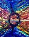 """City Unveils Newest Art Exhibit """"Color Is Your World"""""""
