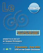 "Mission Opera to Present Live Outdoor Operetta, ""Le 66"""