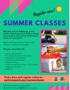 Registration Now Open for L.A. County Parks & Rec Summer Programs
