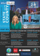 Six Flags To Host State Of The County Event