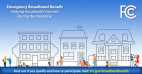 May 12: Enrollment for Emergency Broadband Benefit Program Opens this Week
