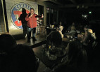 J.R.'s Comedy Club Returns to Bring Laughs Back to SCV
