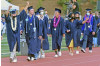 Saugus High Celebrates 'Amazing, Resilient, Promising' Class of 2021