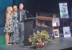 Hundreds Attend Memorial Service Celebrating Michelle Dorsey's Life