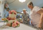 Valencia Woman Celebrates 100th Birthday