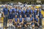 Trinity Girls Basketball Brings Home State Championship