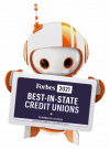 Logix Makes Forbes List of America's Best-In-State Credit Unions 2021