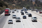 Interstate 210 Closure Expected to Cause Weekend Traffic Delays