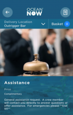Princess Cruises Unveils New On-Demand Feature that Increases Personalized Service