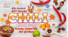 SCV Chili Cook-Off Returns Oct. 28 With Halloween Theme
