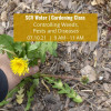 Learn How to Control Weeds, Pests with SCV Water's Virtual Gardening Class