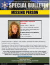 LASD Asks For Help Locating Missing SCV Woman