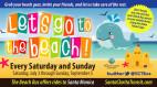 Santa Clarita Transit's Summer Beach Bus Returns July 3