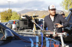 Shooting at the SCV this week: